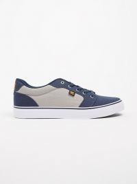 DC DC Avil TX Sneakers Navy