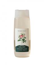 Earthsap Body Wash - Wild Rose & Vanilla