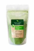 Health Connection Wheat Grass Powder