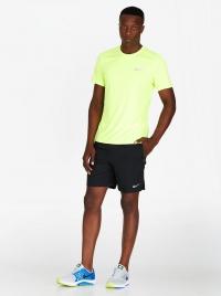 Nike 7 Challenger Shorts Black
