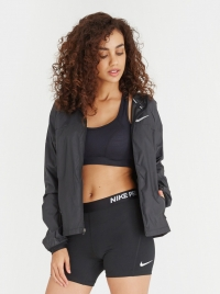 Nike Running Shield Jacket Black