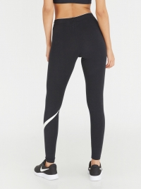 Nike Sportswear Tights Black