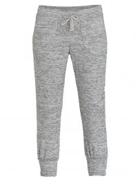 OTG Weekender Capri Grey Melange