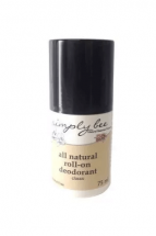 Simply Bee Natural Roll on Deodorant