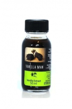 Vanilla Man Vanilla Extract
