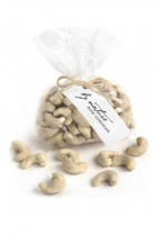 By Nature Raw Cashews