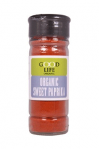 Good Life Organic Sweet Paprika
