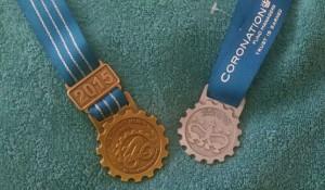 Coronation Double Century Cycle Race