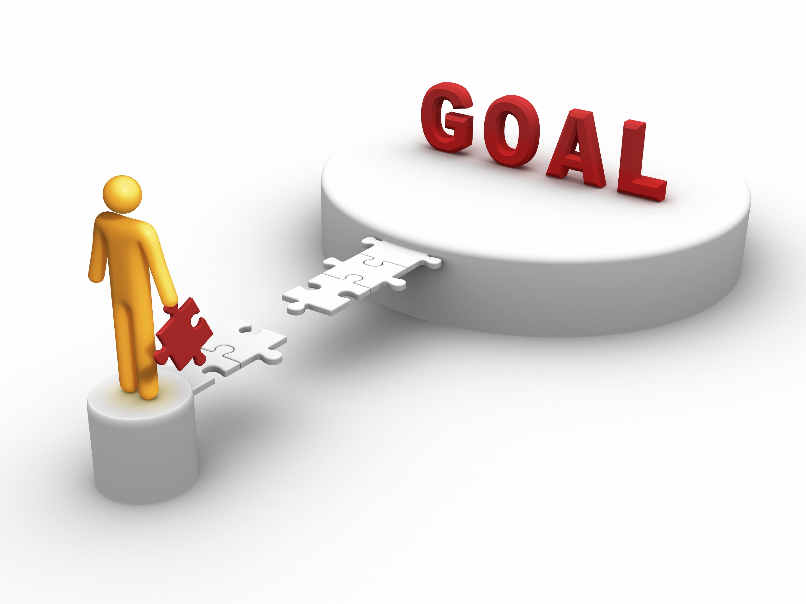 how to get your goals achieved