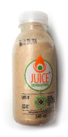 Cold-pressed Smoothie Juice Revolution