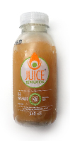 Cold-pressed Juice Juice Revolution