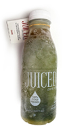 Cold-pressed Juice Juiced Co