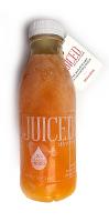 Cold-pressed Juice Juiced Co