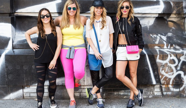 7 Best Athleisure Finds in South Africa