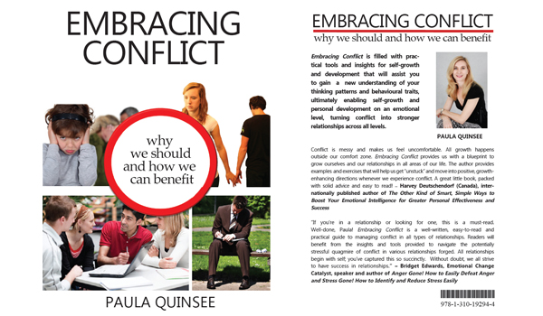 Embracing Conflict