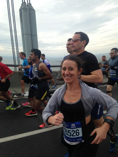 What You Need to know about Doing The New York City Marathon