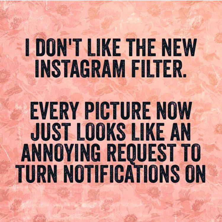 Why You Shouldn't Turn on Instagram Notifications