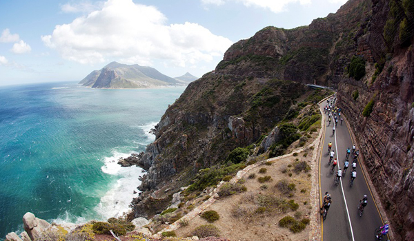 Cape Town Cycle Tour Tips