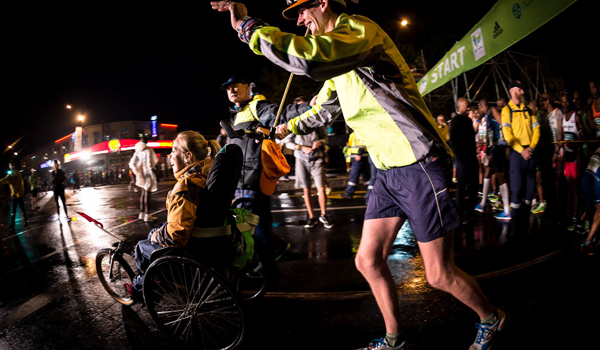 How Anita Engelbrecht & Hilton Murray are Changing South Africa's Road Running Rules