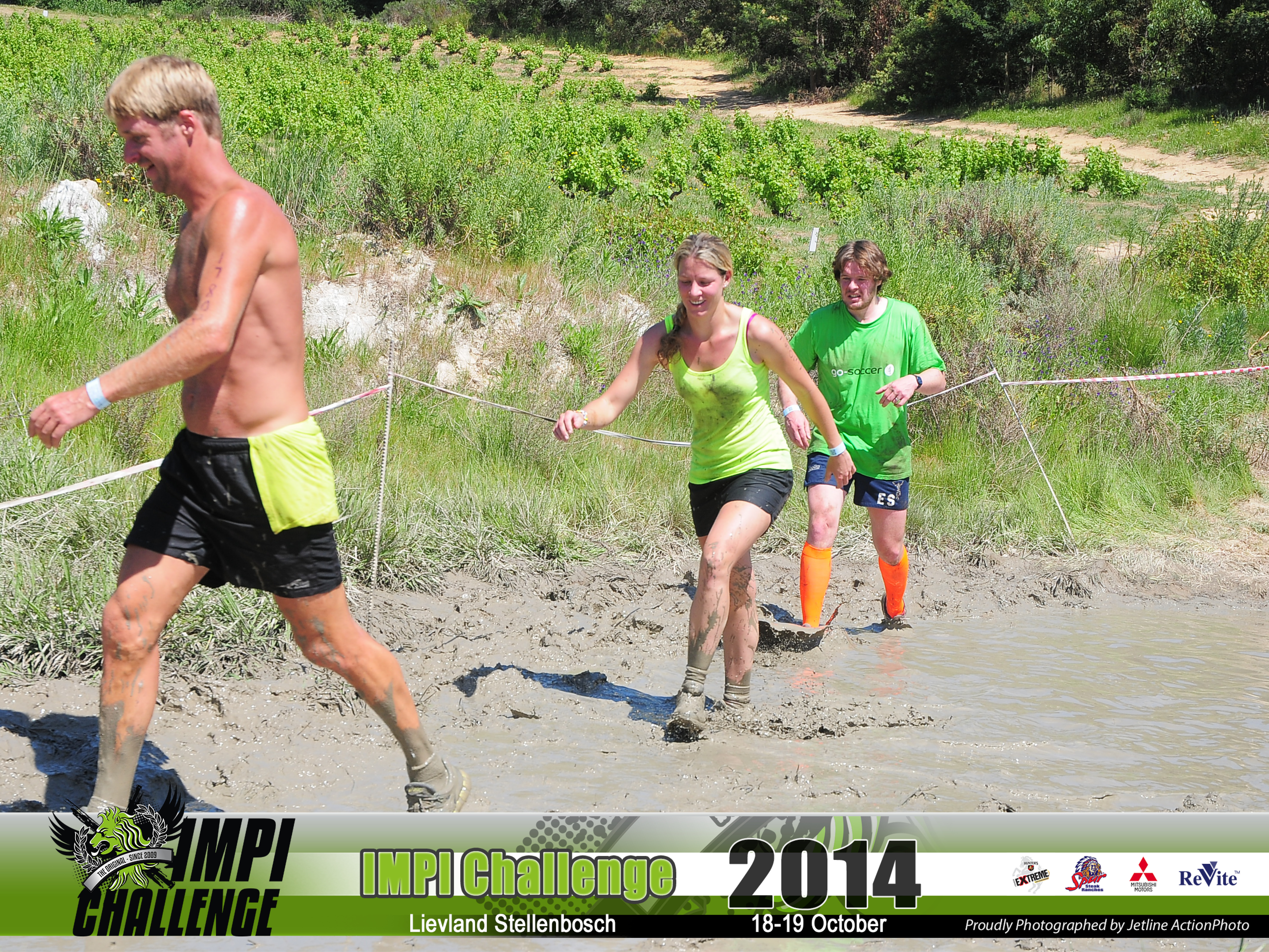 Impi Challenge Cape Town