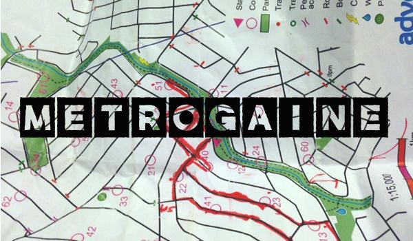 Metrogaine Johannesburg