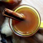 Lemon Honey Hot Toddy