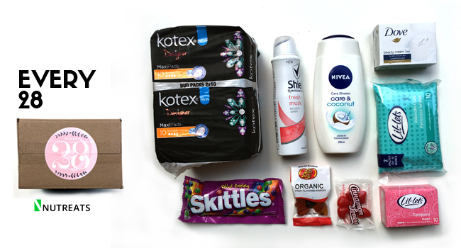 The Best Subscription Box Services in South Africa - Every28