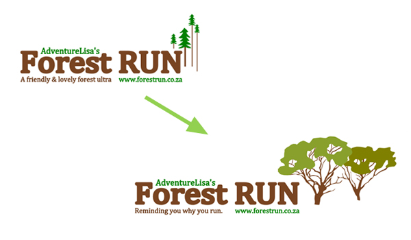 "The ""NEW"" Forest Run [2016 REVIEW]"