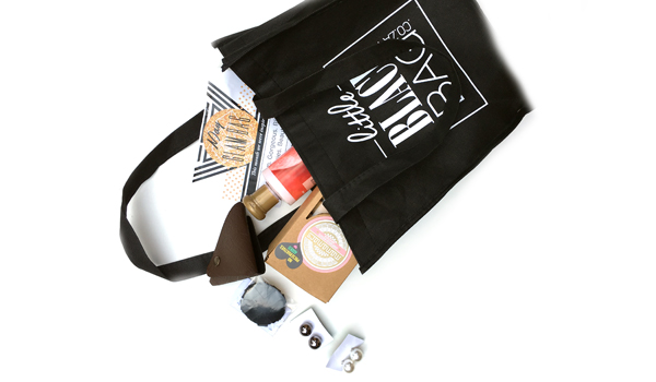 Win a Little Black Bag Subscrittion Box plus R50 off your next bag