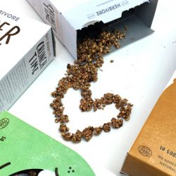 Herbivore Super Cereal: Reinventing the Cereal Wheel