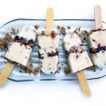 Herbivore Super Cereal Spicy Yogurt Breakfast Popsicles