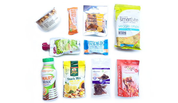 10 Best Healthy Snacks Under R16