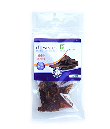 The 10 Best Healthy Snacks Under R16 - Lifestyle beef biltong
