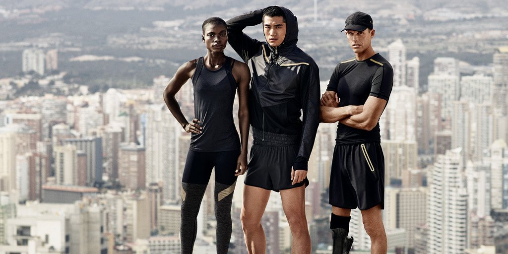 What You need to get from the H&M For Every Victory Collection