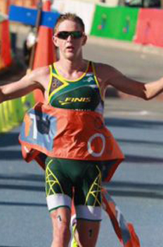 Dear Future Olympians, Advice from 2016 Olympic Athletes - Henri Schoeman
