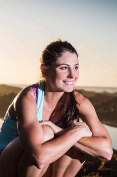 8 Female Fitness Personalities share their best fitness tips - Mia Kempen