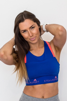 8 Female Fitness Personalities share their best fitness tips - Torie Alexandra