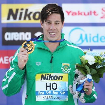 Chad Ho on Marathon Swimming, Lessons, Sacrifices and that Top 10 Olympic Finish