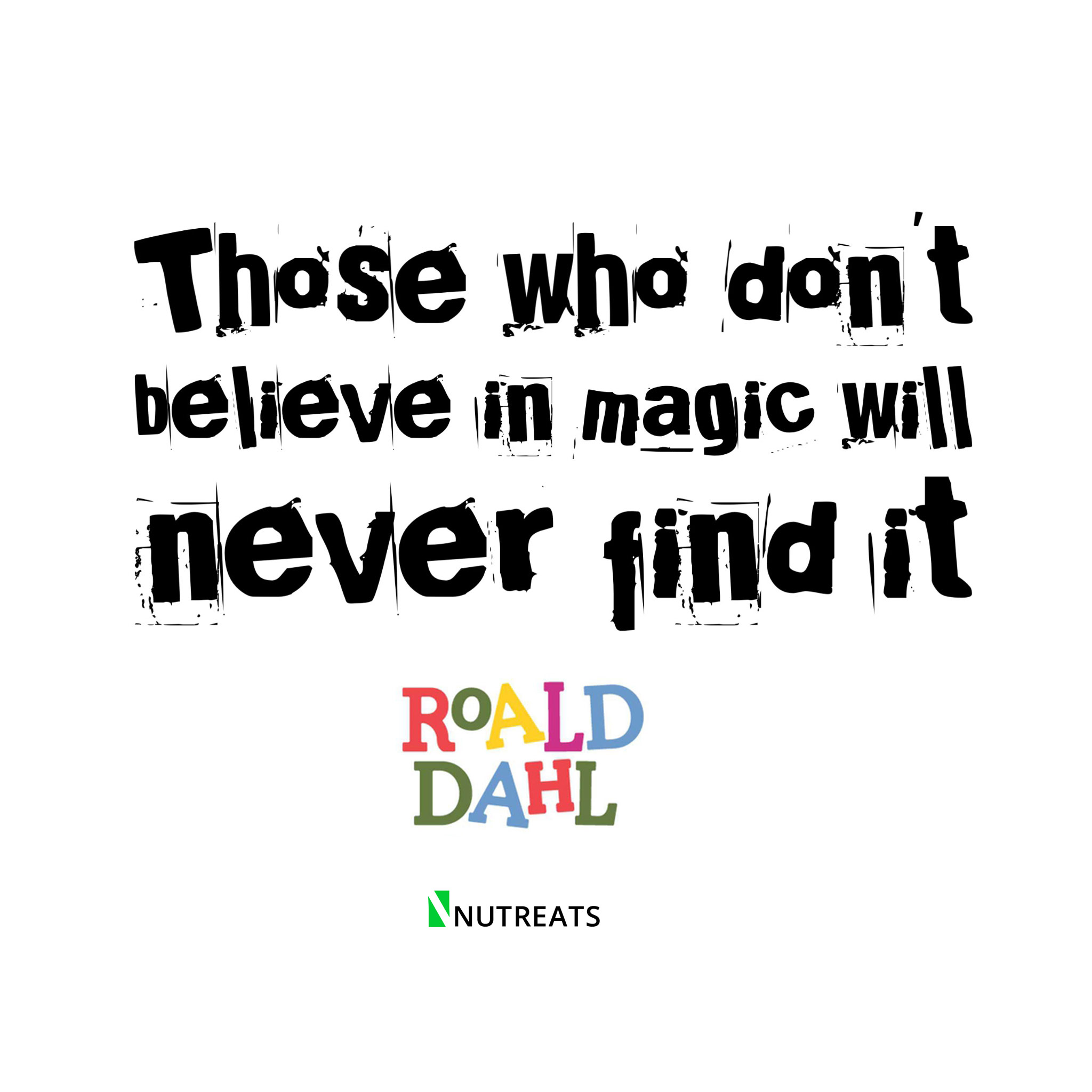 Get A Life Quotes The 13 Best Roald Dahl Quotes Filled With Life Lessons