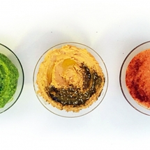 3 Easy and Affordable Protein Based Dips