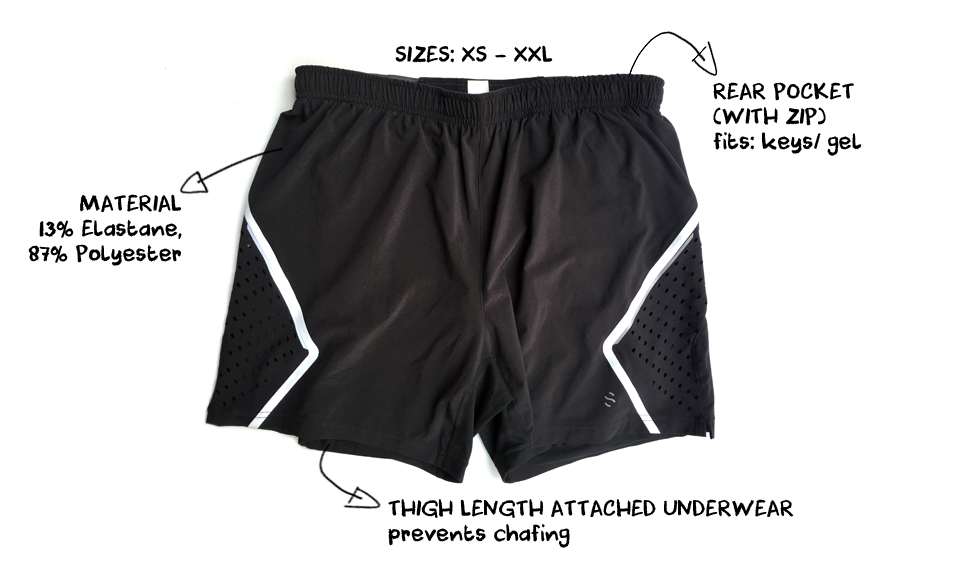 The Best Running Shorts for Men this Summer -H&M Men's