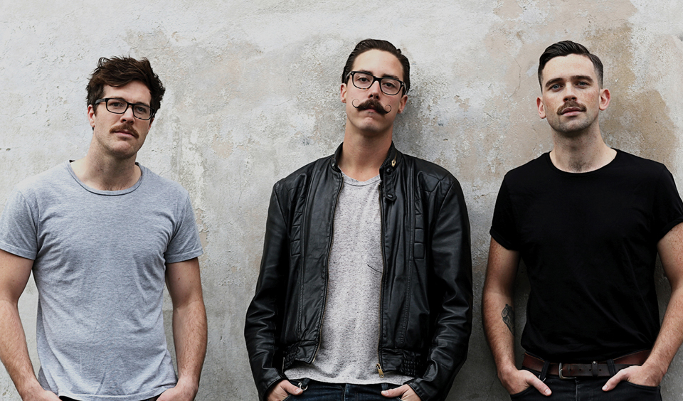 Movember: Harnessing the Power of Conversation through Moustaches