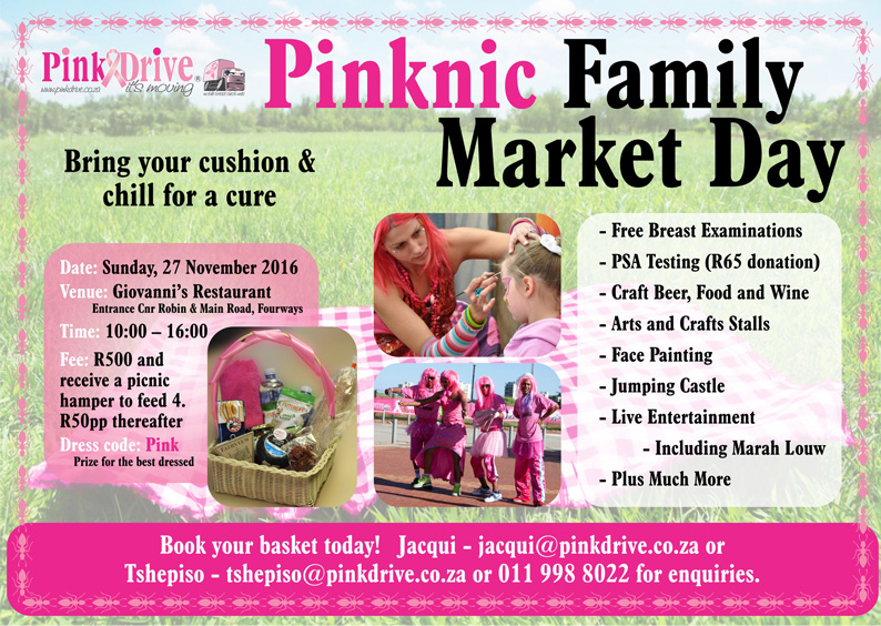 PinkDrive PinkNic