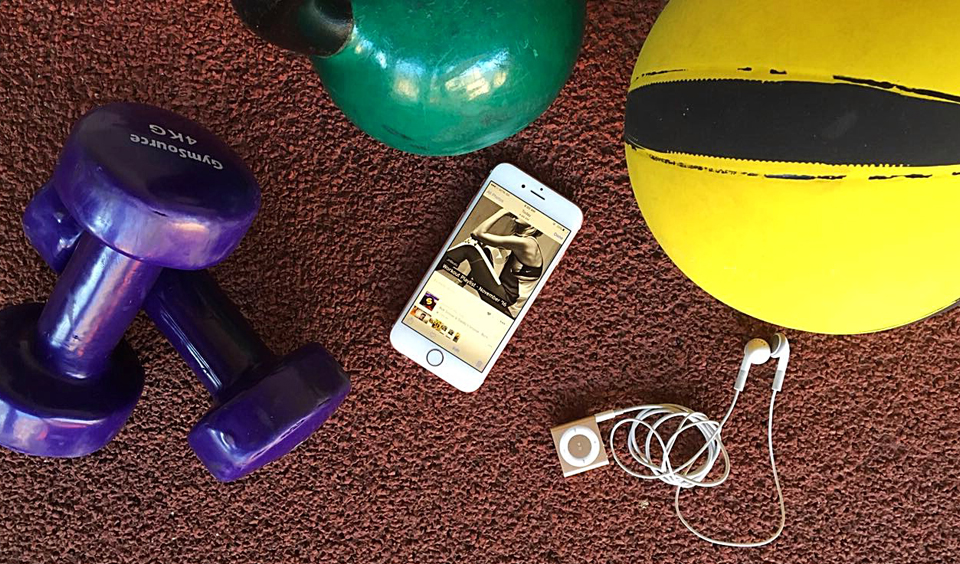 Your November Workout Playlist