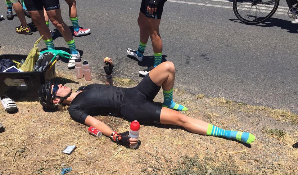 Tarryn Tries Tri: A Triathlon Training Journal