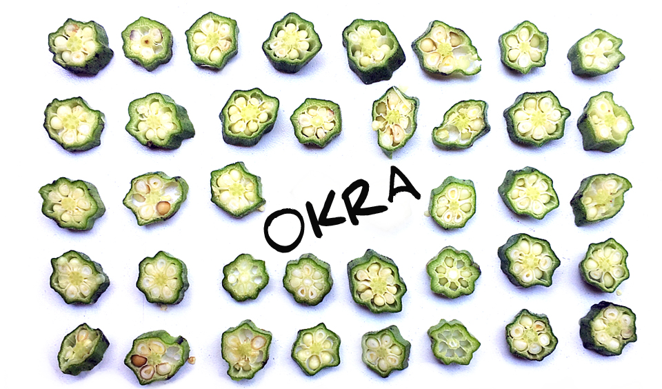 Weird Vegetables: What they are and How to Eat them - Okra