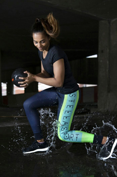 How to Stay Fit During the Festive Season - raaesa solwar mahter