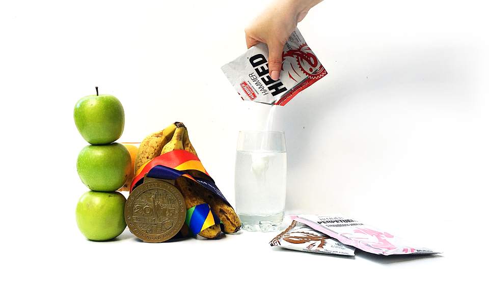 The Do's and Don'ts of Sports Nutrition