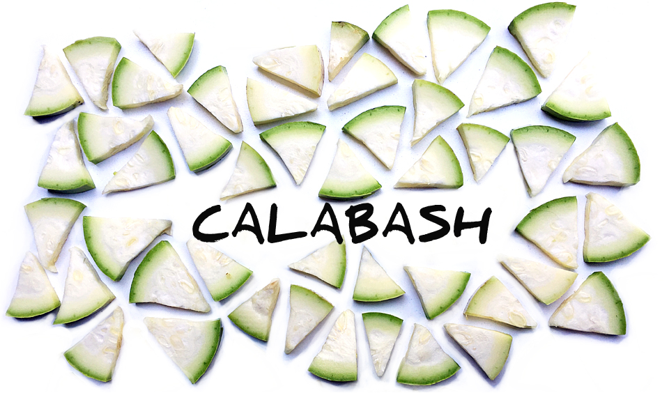 Weird Vegetables: What they are and How to Eat them - calabash