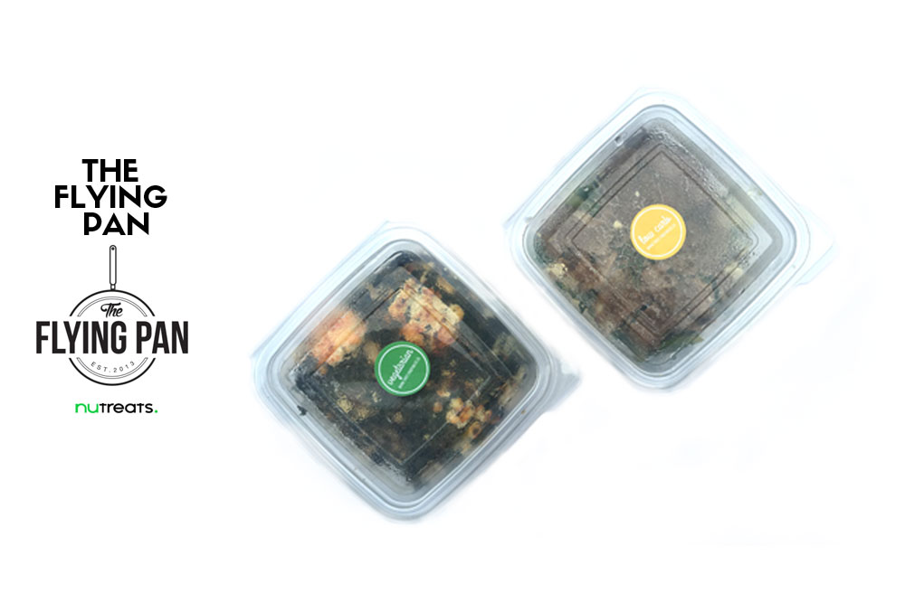 The 4 Food Delivery Services That'll Make Meals Easier [and Healthier] - The Flying Pan